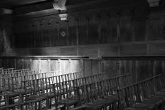 2012-07-19_Toulouse_church_choir__bw___1_von_1_