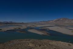 Tibet__Brahmaputra_Fluss